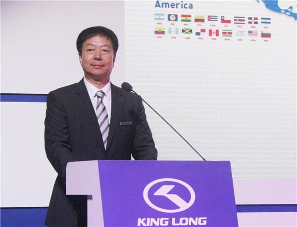 """廉小强:当新能源客车""""中国智造""""的先行者"""