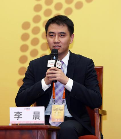 惠人贷李晨:三大关键词诠释金融产业困境与机遇