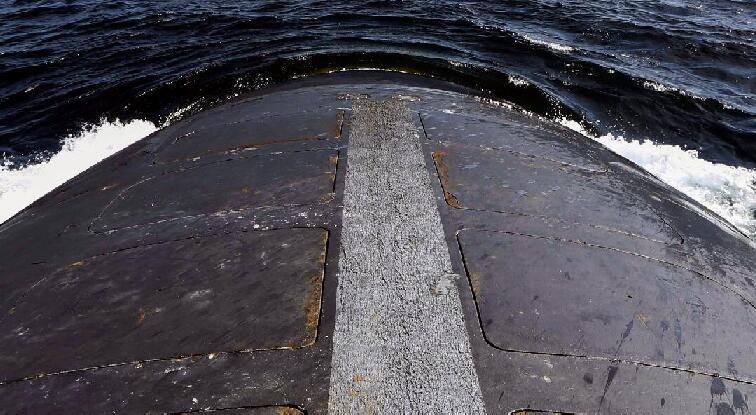 意欲何为?美攻击核潜艇抵达菲律宾苏比克湾