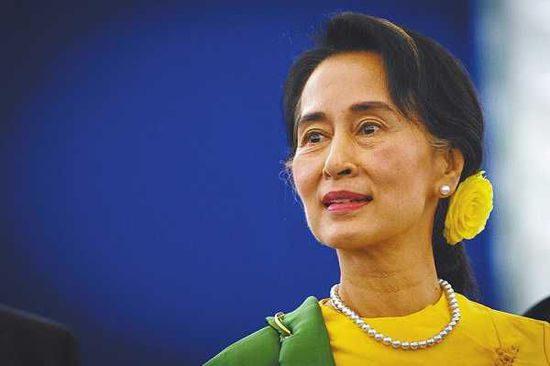 缅甸曾跟中国争土地 两次向日本要战争赔款