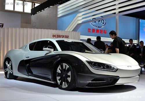 """新能源车为何难以""""弯道超车""""?"""