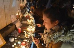 法国《查理周刊》遭恐怖袭击