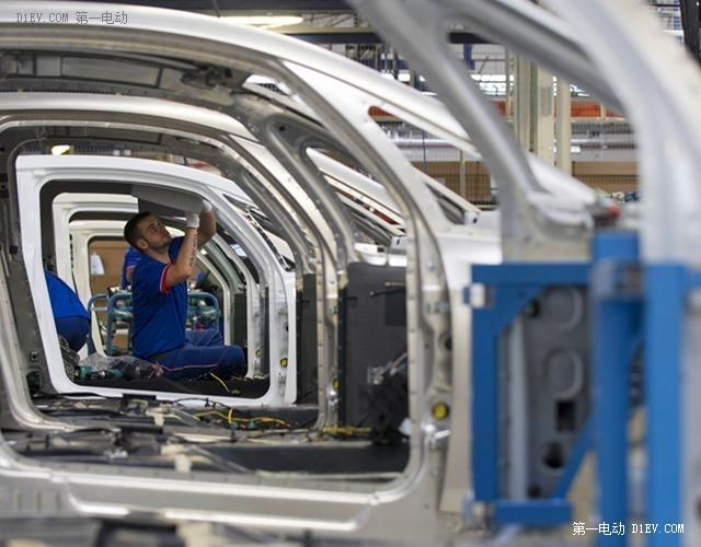 代工OR建厂?互联网公司造电动车的出路到底是什么
