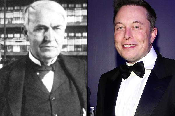 细数马斯克改变世界的10项伟大发明