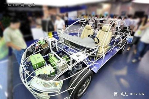 狂飙中的新能源汽车 成熟还需产业协同发展