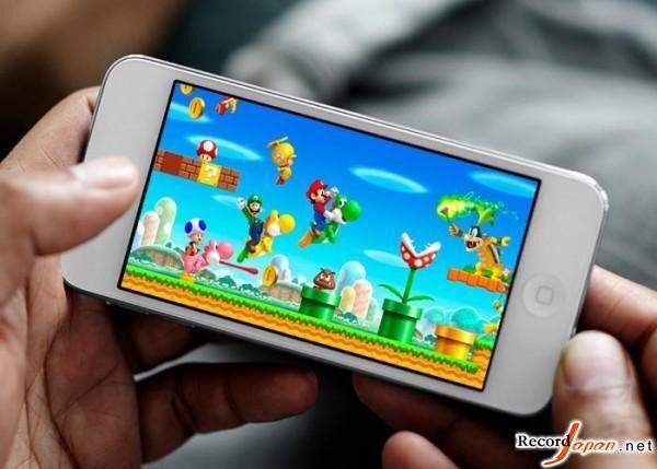 全球移动游戏规模扩增至250亿美元 中国排名第三