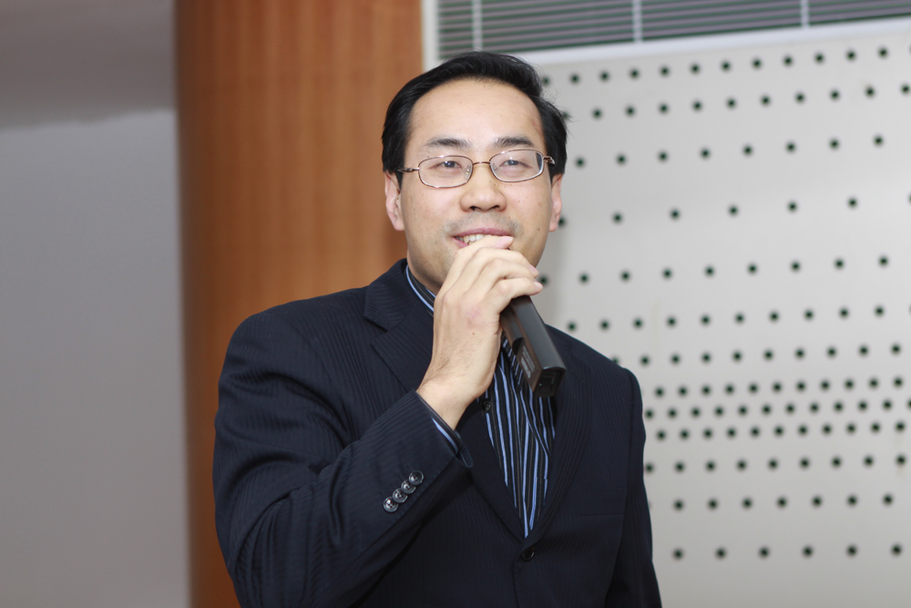 养车无忧网陈文凯:我们要做长久的实力派