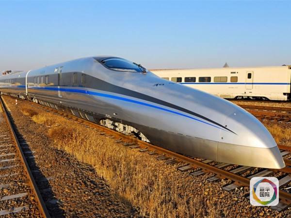 确认!德铁计划大量采购中国高铁装备