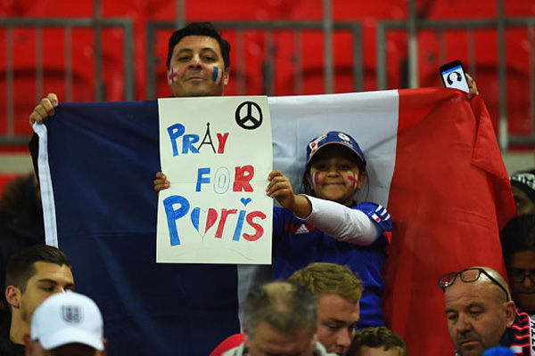 德国荷兰友谊赛因炸弹威胁取消 汉诺威球场紧急疏散