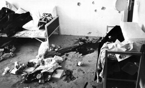 72年以色列遭恐怖分子袭击后发动怎样残酷报复