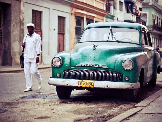 独家定制:曼舞南美 情迷古巴