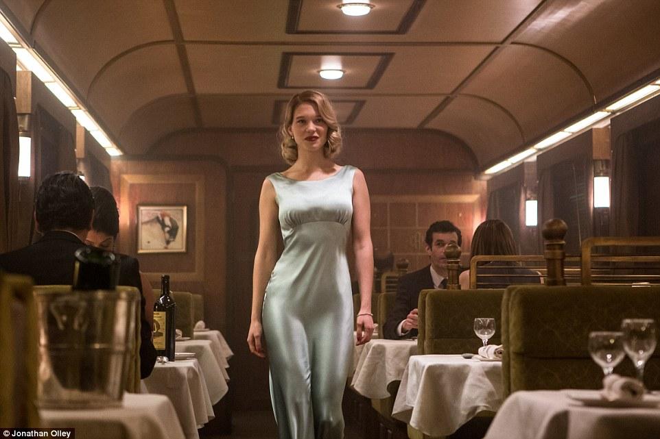 007电影反派角色别墅出售