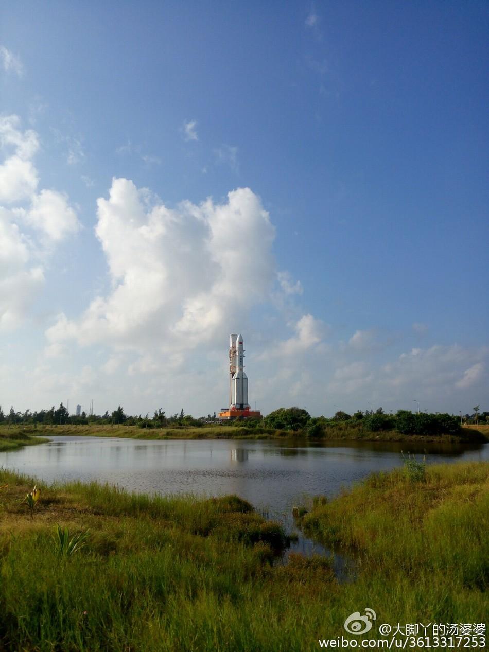俄媒:中国航天潜力遥遥领先 速度美俄无法达到 - 海军 - 快乐海军的博客
