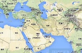 美国面临维持中东霸权与实力不济之困境