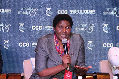 南非高官:投资非洲是新市场趋势 中国抓住了机会