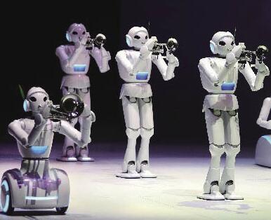 全球十大工作或被机器人取代