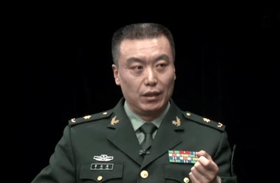 李海涛:沙场点兵马蹄疾——军队按照打仗标准搞建设抓准备总体情况
