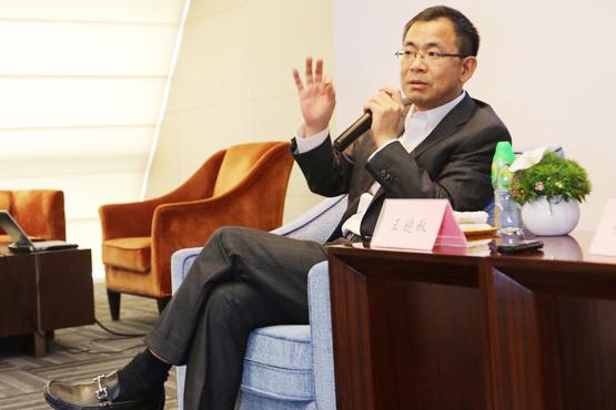 王晓秋:没有产品力 其他都是空谈