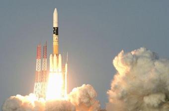 日本首次为外国民企发射卫星