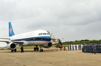 南海三沙新机场能起降大飞机