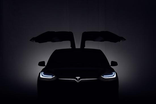 特斯拉低配款Model X定价8万美元