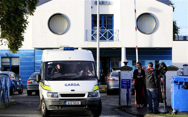 爱尔兰男子为帮好友逃避工作竟谎报恐怖袭击