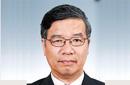 上海社会科学院副院长黄仁伟