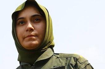 巴基斯坦歼教7女飞坠机牺牲