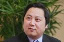 清华大学国际关系学系教授孙哲