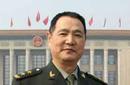 原南京军区副司令员、中将王洪光
