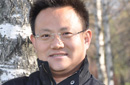 中国社会科学院信息情报研究院院长张树华