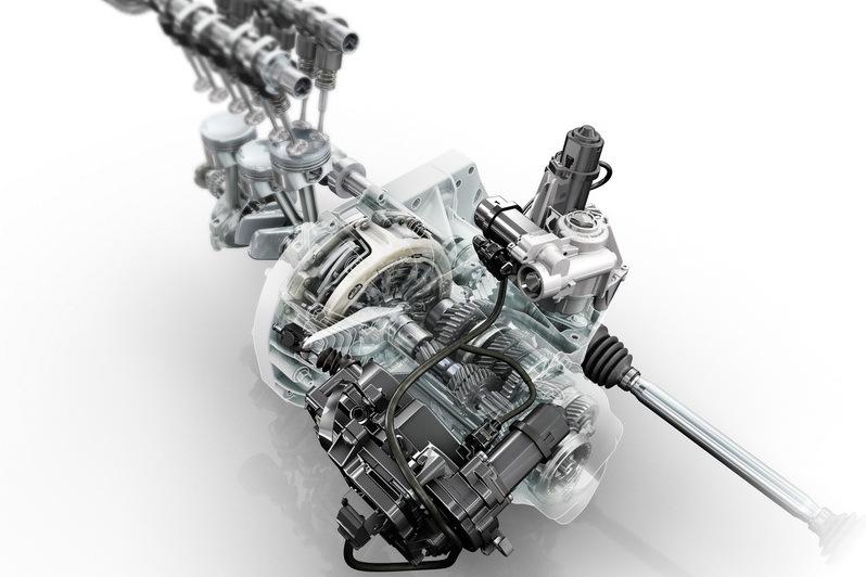 达契亚推出手自一体变速箱 指定车型应用