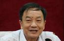 原中国社会科学院副院长李慎明