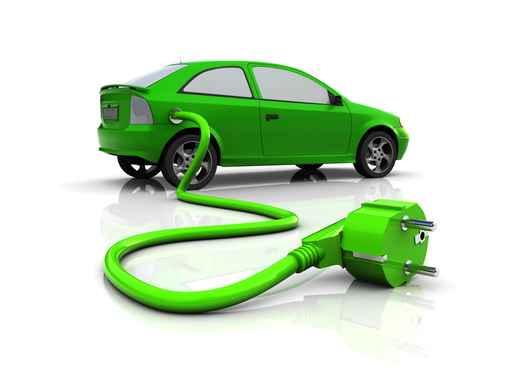 广州车展:新能源车发展强劲