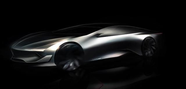 乐视汽车将明年初亮相 4月北京车展上市