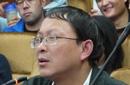 吴波 社科院中国社会科学评价中心研究员