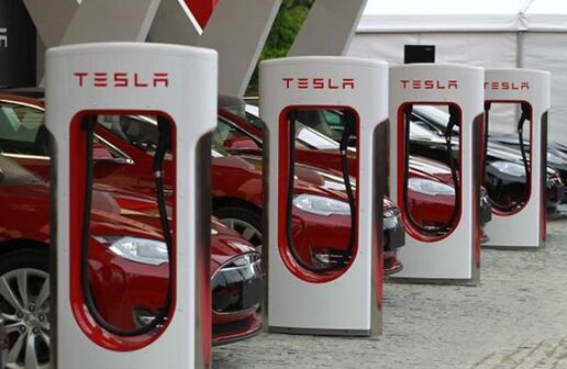 充电桩接口新国标或于年底出台