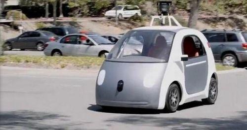 无人驾驶是给汽车制造业帮倒忙