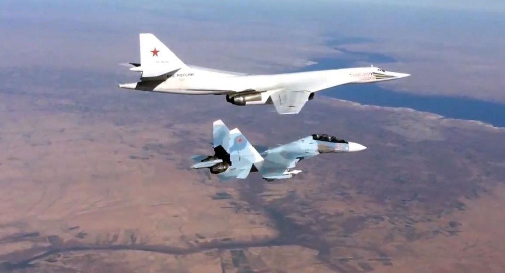 俄总统新闻秘书:只有俄天空军才使叙利亚局势发生根本改变
