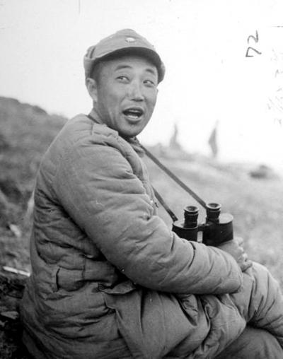 淮海战役国军将领李弥 两度弃部下逃跑