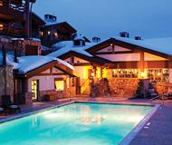 美国五大滑雪休闲好去处 现在就出发吧!