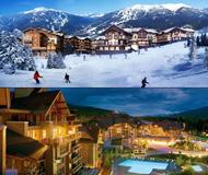 """组图:滑雪季 那些值得一去的""""洋""""滑雪场"""
