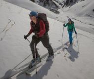 世界上最危险的滑雪之旅!阿富汗体验原始滑雪