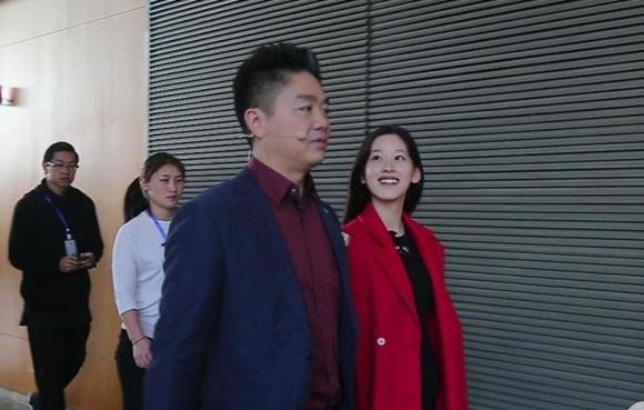 刘强东:农村出身不要放弃 先生存再发展