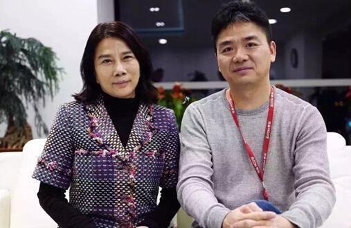 董明珠/刘强东央视合体!视频走红:爱上中国造