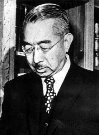 揭秘:日本战败后裕仁天皇为何最终没有退位
