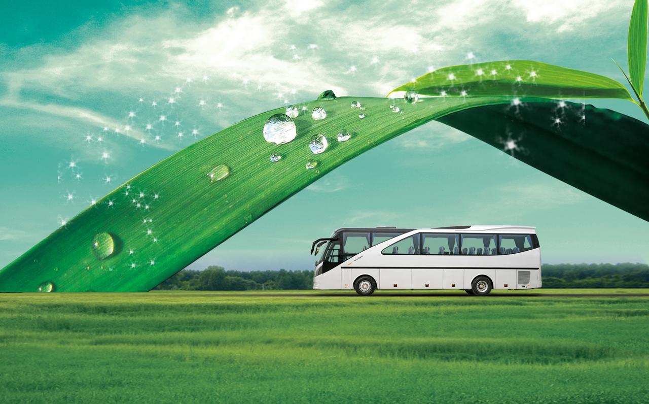 扬州370辆新能源公交本月底上线