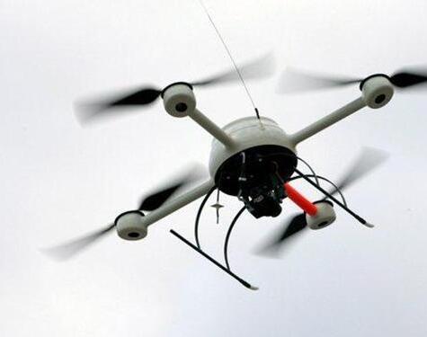 购买无人机前必知的五大疑问