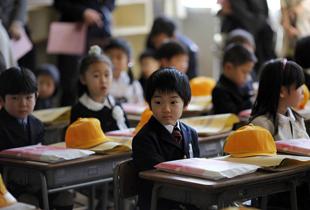 """蒋述日本:日本""""教育立国""""传说破灭"""