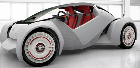 汽车制造要和四大工艺说拜拜?